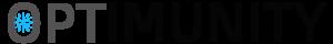Optimunity Footer Logo