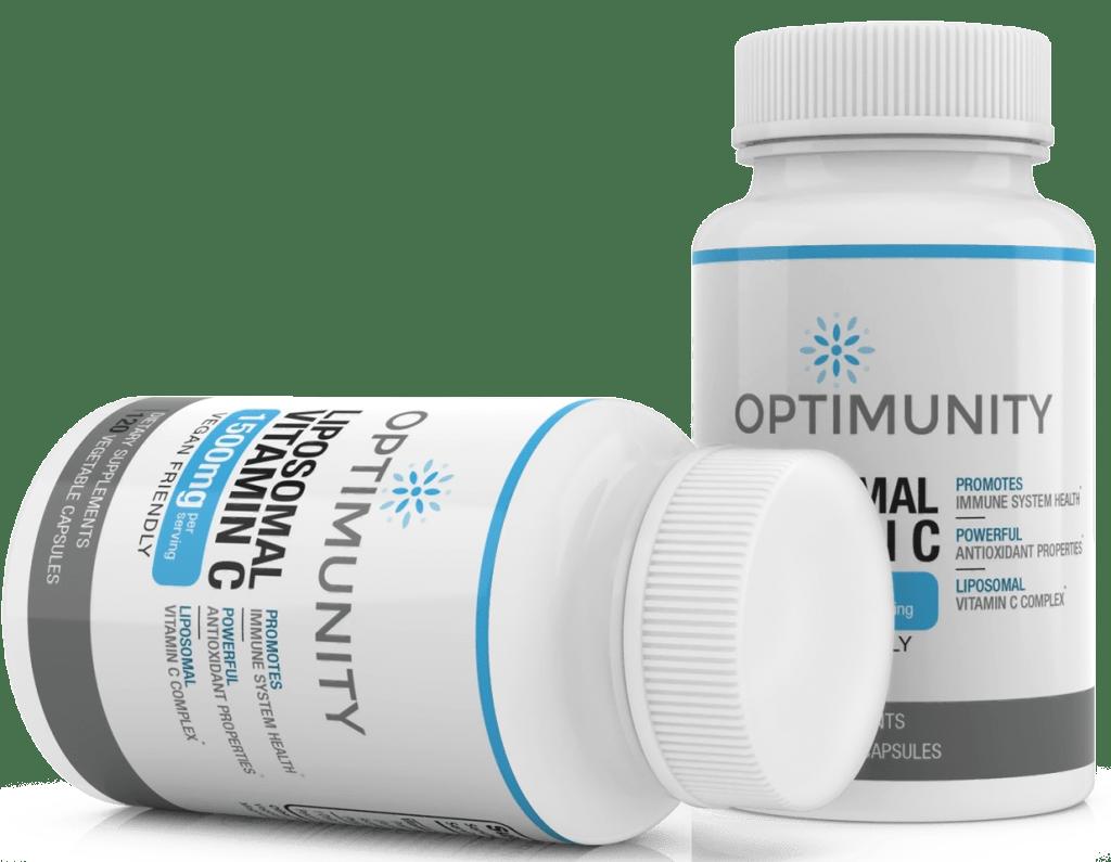 Optimunity Immune Boosting product