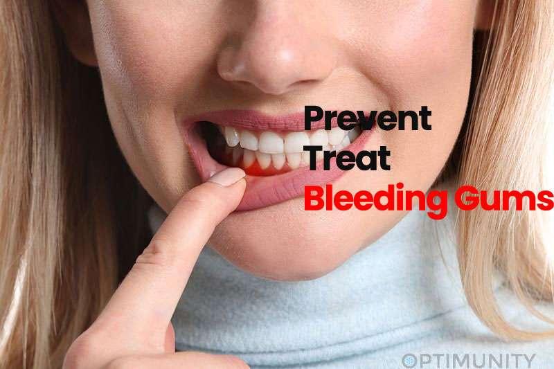 Overcome Vitamin C Deficiency